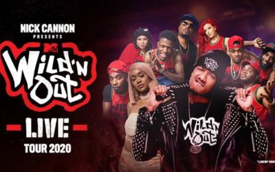 MTV Wild 'N Out